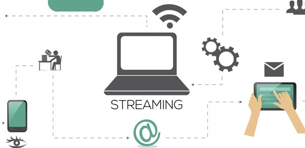 Retransmisiones en streaming